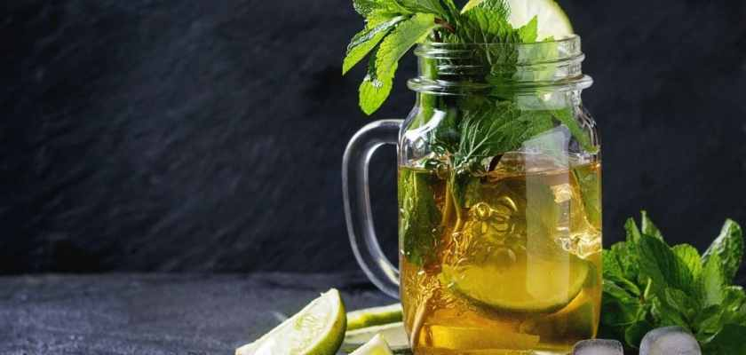 5 Fat-Burning Drinks That Will Help You Lose Tummy Fat