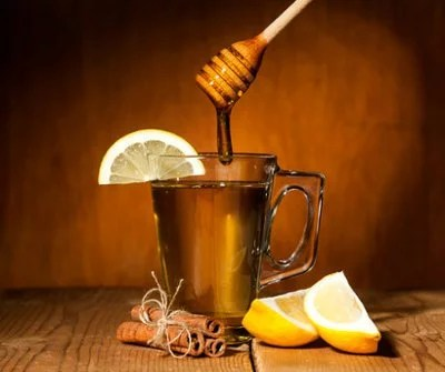 How to make cinnamon tea