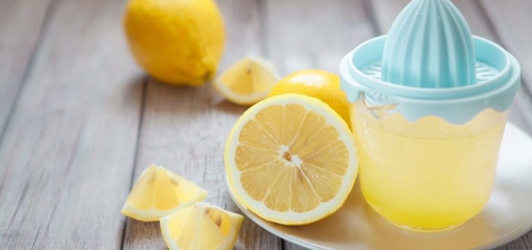 15 good reasons to drink lemon juice in the morning on an empty stomach
