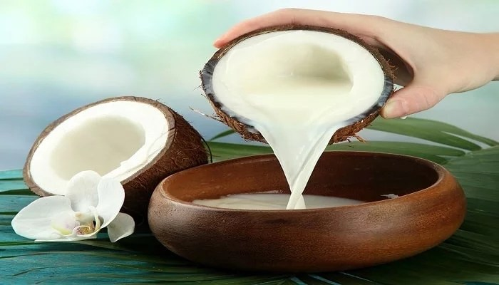14 shocking health benefits of coconut milk