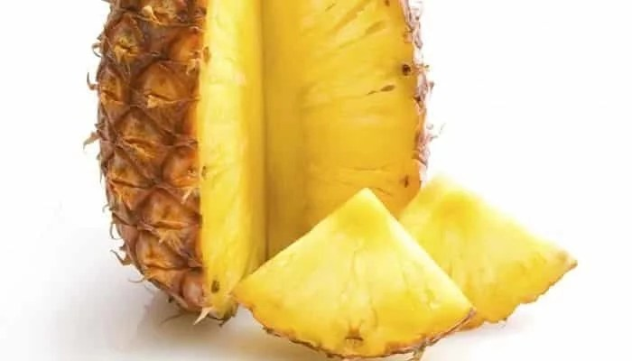 13 shocking health benefits of pineapple