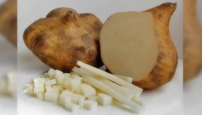 7 shocking health benefits of jicama