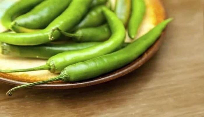6 shocking health benefits of jalapenos