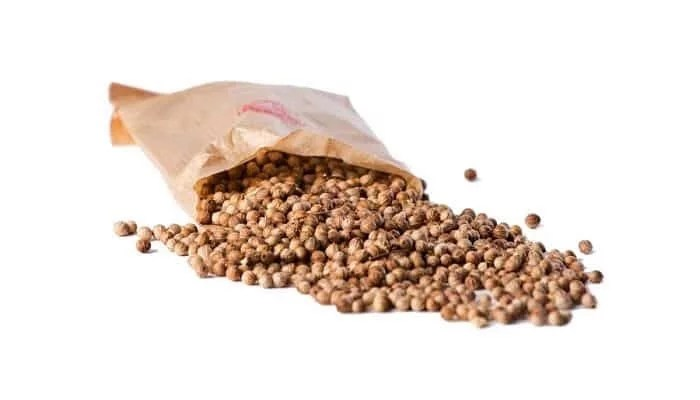 Discover the 5 shocking health benefits of coriander seeds.