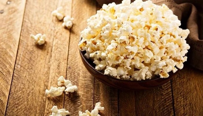5 Benefits Of Popcorn You May Not Know Until Now