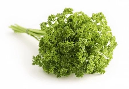 Discover the benefits of parsley for Health.