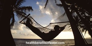 Benefits of Negative Ions