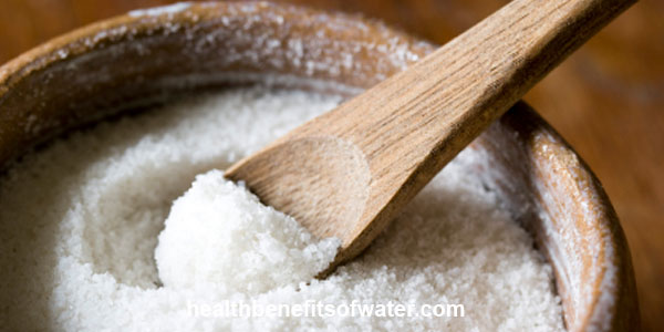 9 Amazing Health Benefits of Sea Salt