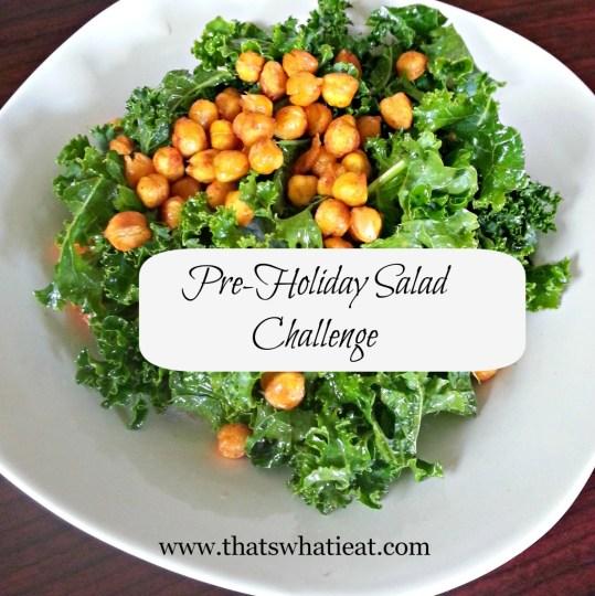 Pre-Holiday-Salad-Challenge