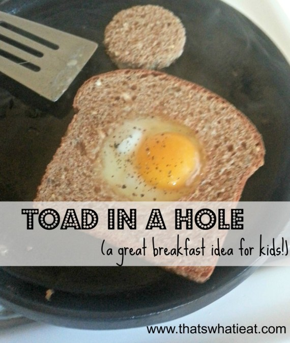Toad in a Hole www.thatswhatieat.com