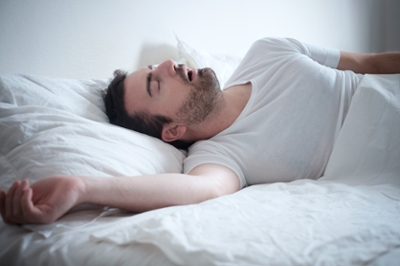Snoring: What Causes It and How to Treat It | University of Utah Health