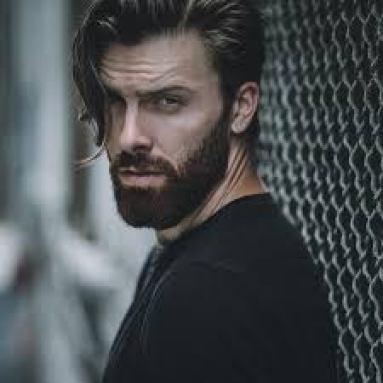 Beardo Beard Vs Ustraa Beard Oil - Thich Beard
