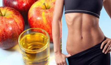 home remedies to lose weight on tummy and hips