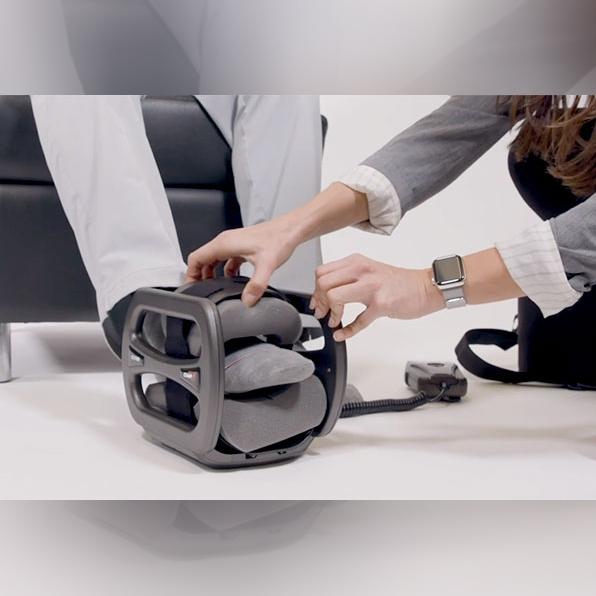 CMF OL1000 Bone Growth Stimulators are portable | Michigan USA