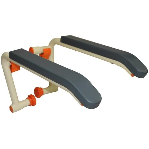 ARM REST LEFT (EACH) REPLACEMENT for Showerbuddy Shower Chairs | Michigan USA