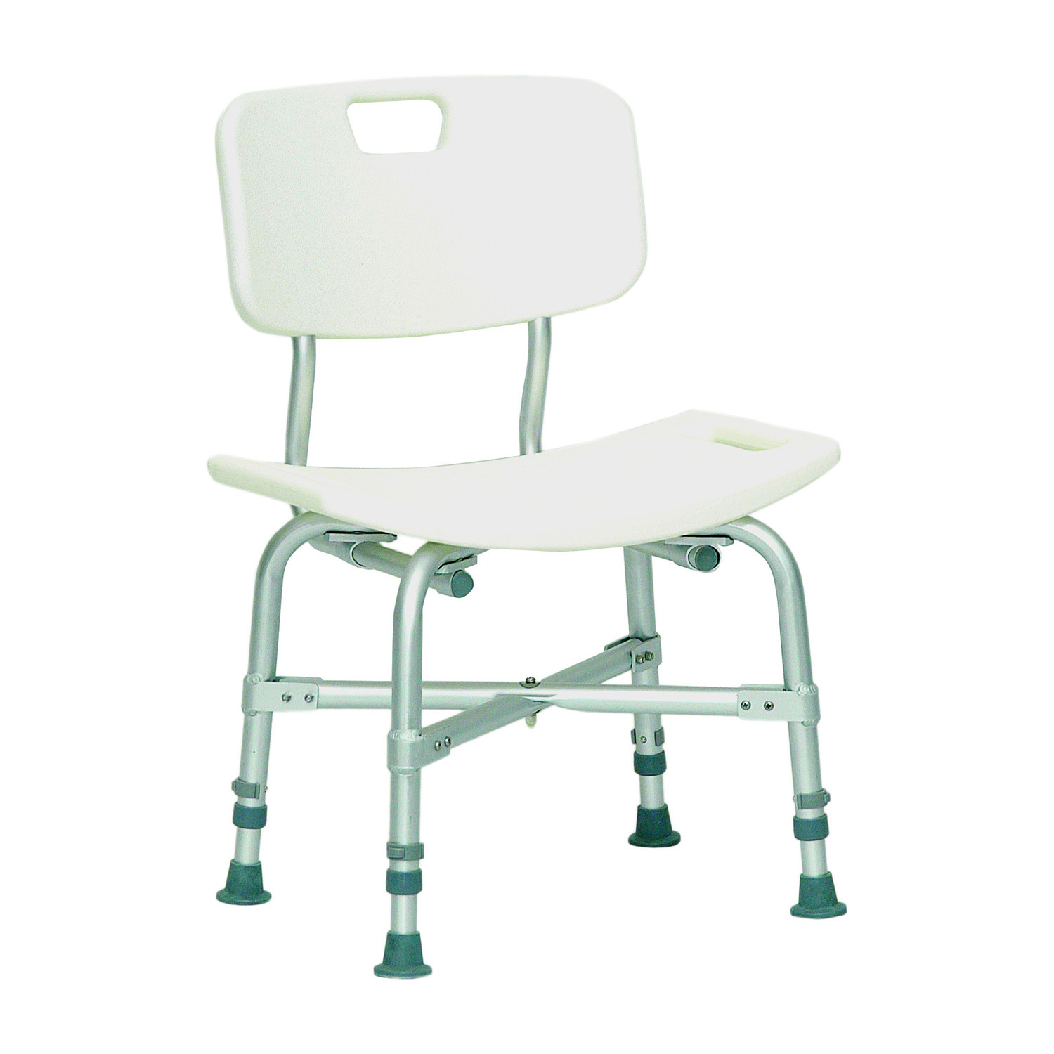 ProBasics Bariatric Shower Chair with Back   Michigan USA
