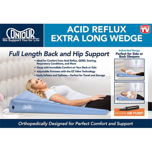 Acid Reflux Relief Wedge   Michigan USA