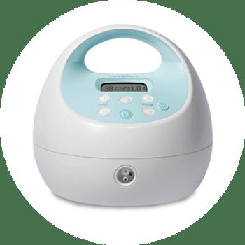 Spectra S1 Plus Electric Breast Pump in michigan usa