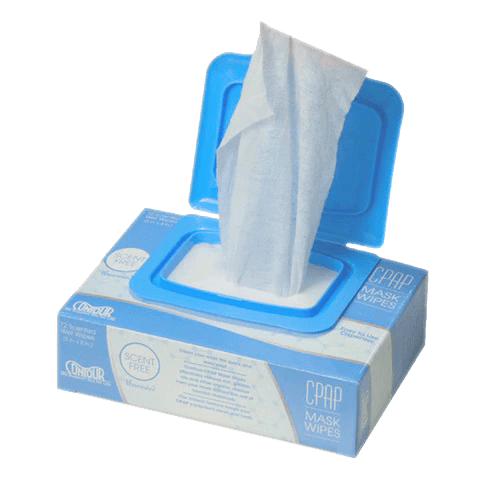 CPAP Cleaning Wipes | Michigan USA