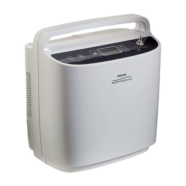 Philips SimplyGo Portable oxygen concentrator   Michigan USA