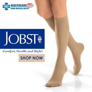 Jobst compression stockings and garments in Michigan USA