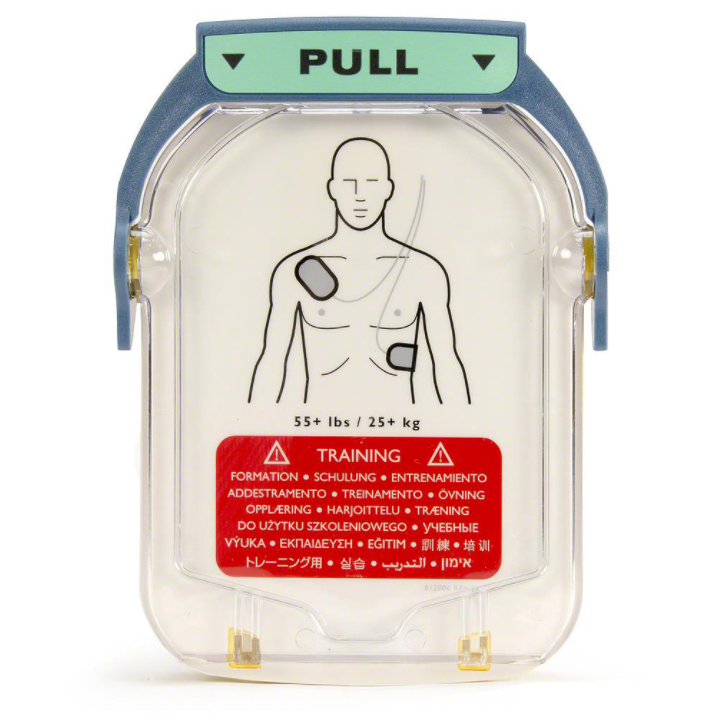 Philips HeartStart OnSite SMART Training Pads Cartridge M5073A Available in Michigan USA
