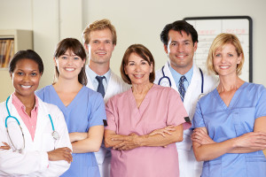 Healthcare administration career path