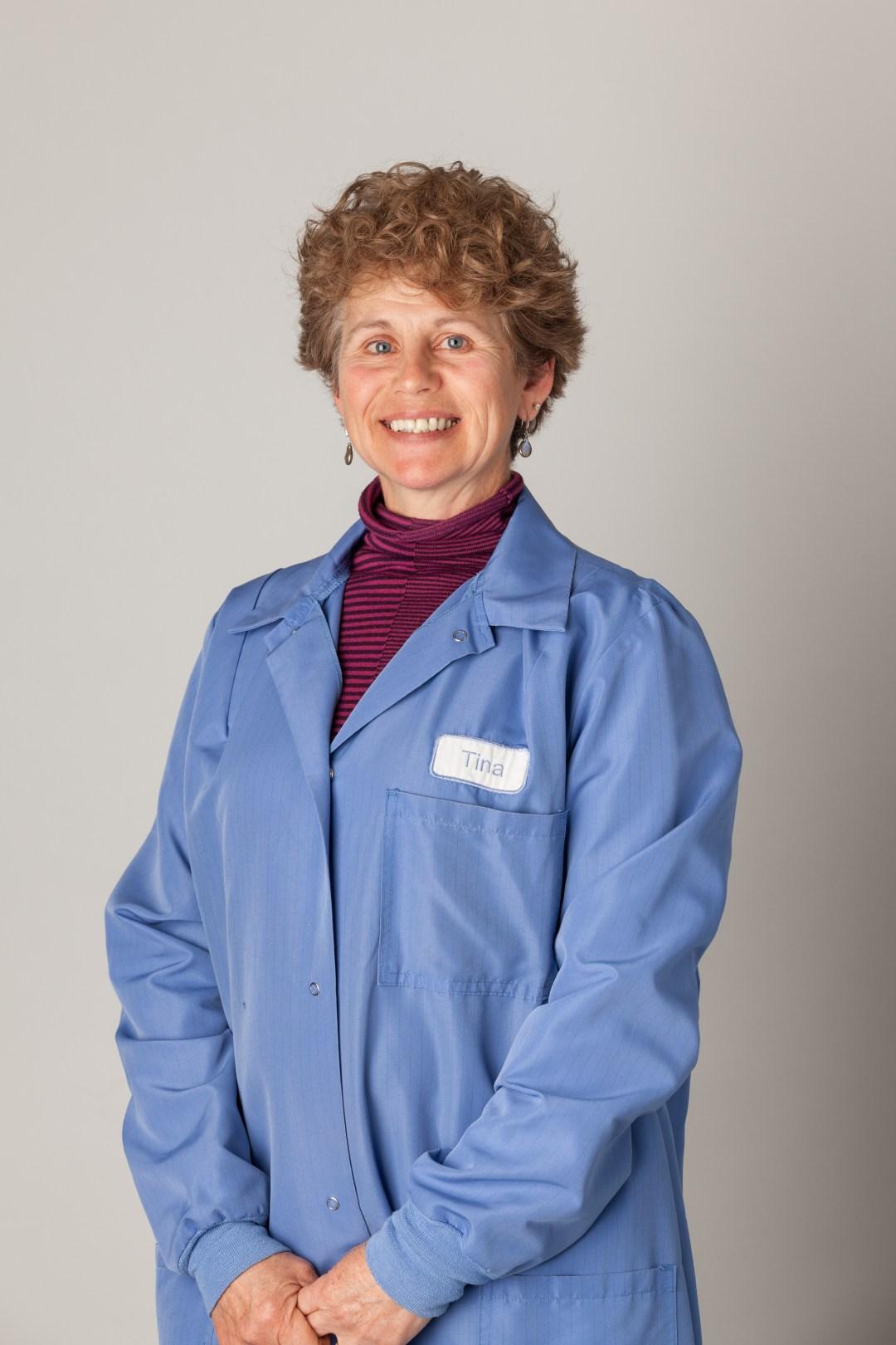 Tina Carpenter