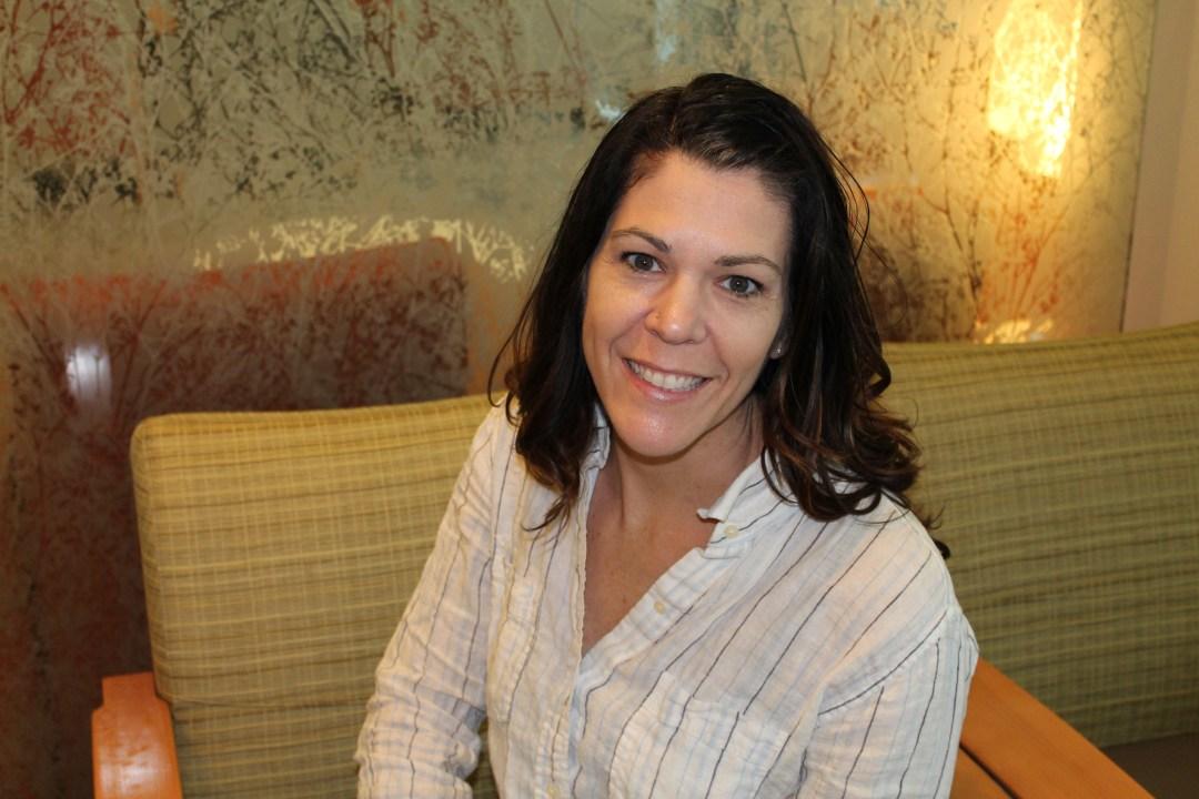 Liz Lemagie, HUC
