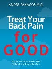 Treat Your Back pain for Good