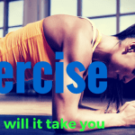 Exercise and Stretching You Need To Live In Your World