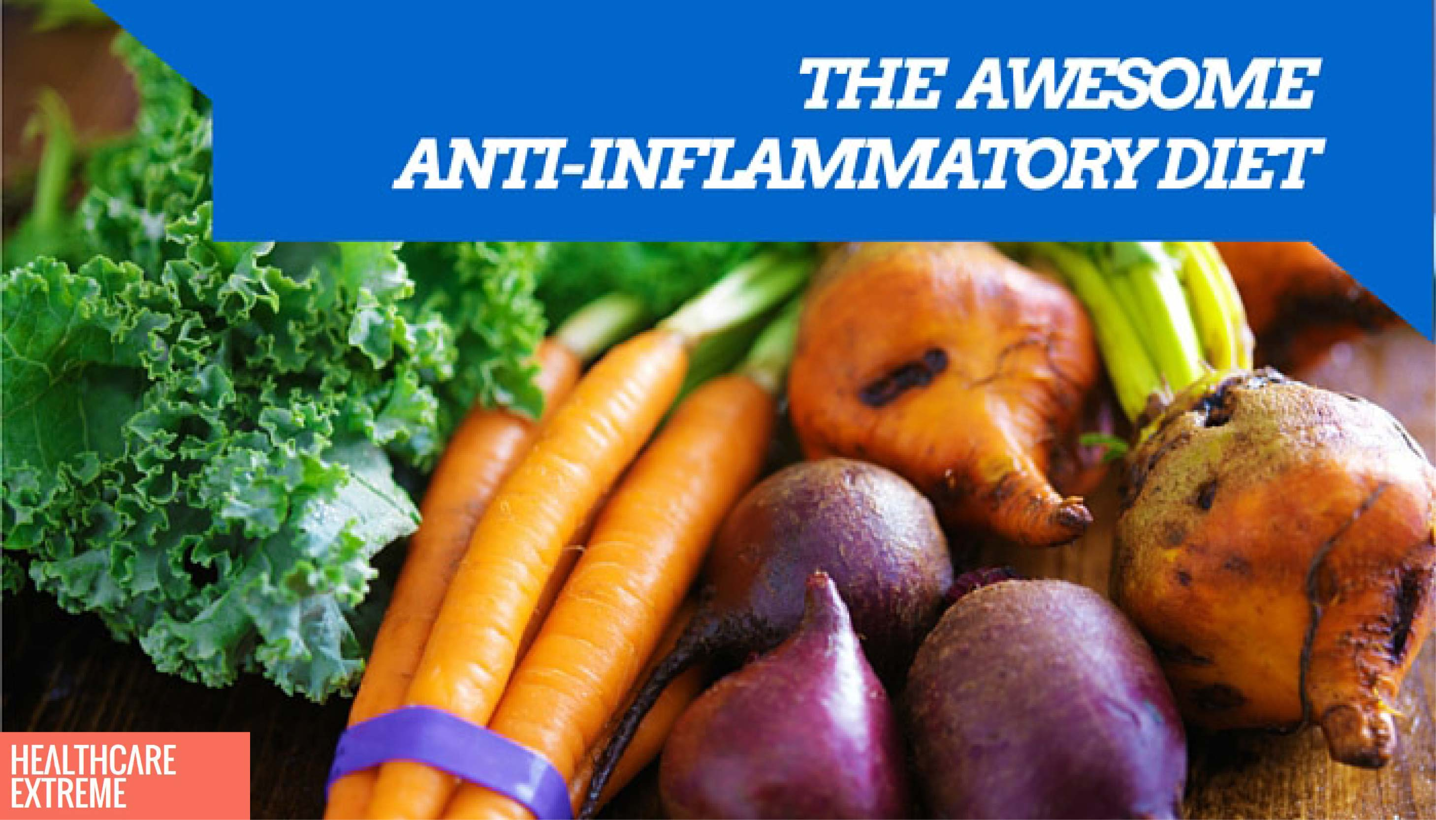 What Processed Foods Not To Eat In A Anti Inflammatory Diet