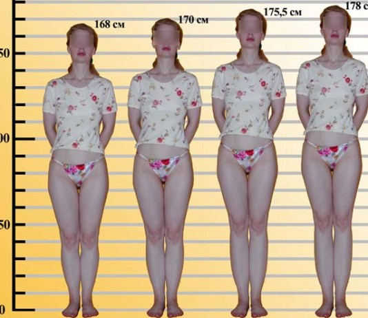 height increase process