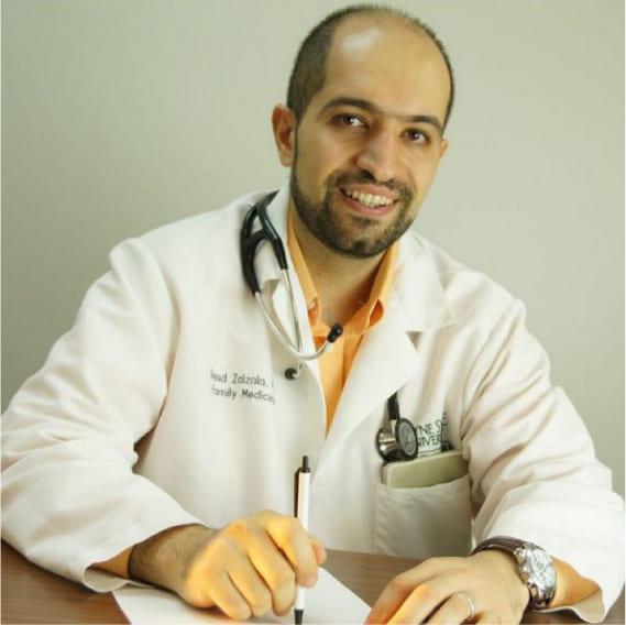 Dr. Sajad Zalzala