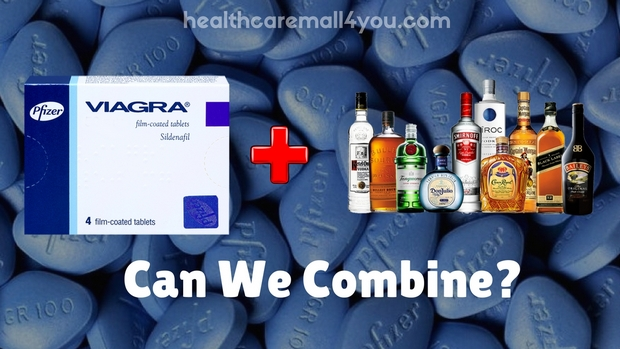 Viagra and Alcohol - Online Canadian Pharmacy