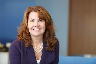 Cheryl Iodice, CMO, Philips Healthcare