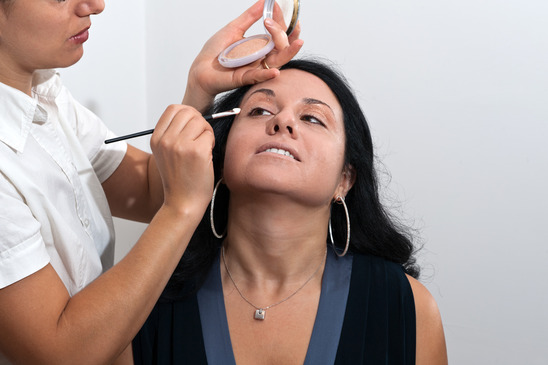 Cosmetologist Job Description
