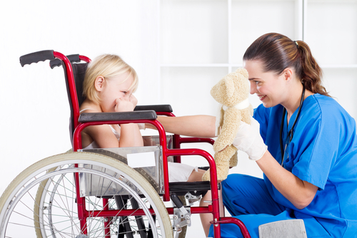 Working with Disabilities: Skills You Need to Succeed in Special Needs Facilities