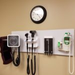 Why Clinic Cleanliness Is a Doctor's First Winter Priority