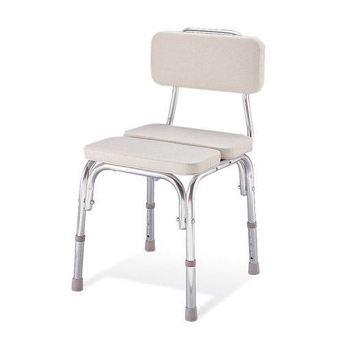 Padded Shower Chair  Healthcare Supply Pros