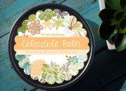 The Home Apothecary Calendula Balm