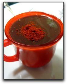 Antioxidant Chocolate Drink In Punta Gorda