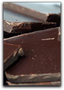 Weight-Loss Chocolate