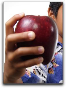Choose Healthy Kids Snacks In Punta Gorda