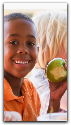 Healthy Habits For Kids In Naples