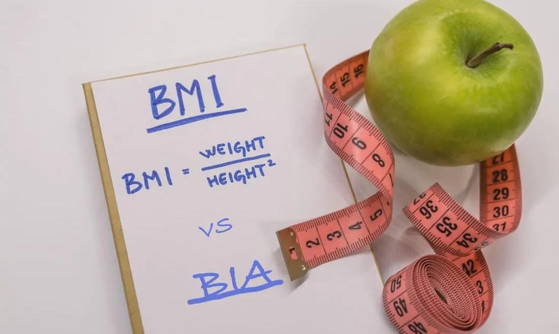 BMI vs BIA | El Paso Texas Chiropractor