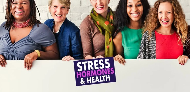 Stress Hormones & Health
