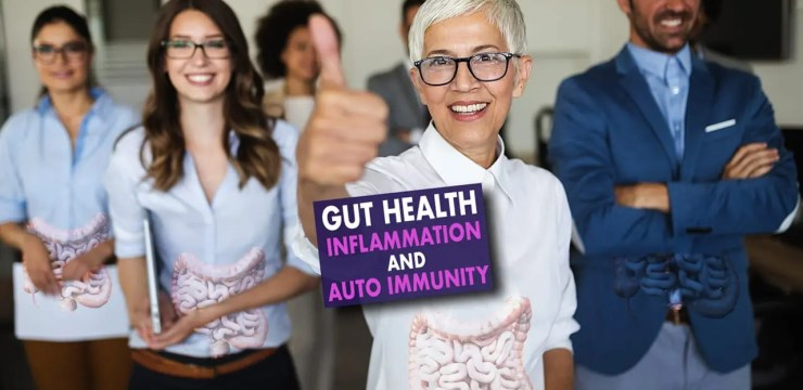 Nutrition and Intestinal Health