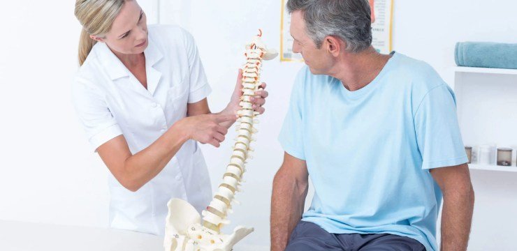 Disc Bulge & Herniation Chiropractic Care Overview | El Paso, TX Chiropractor