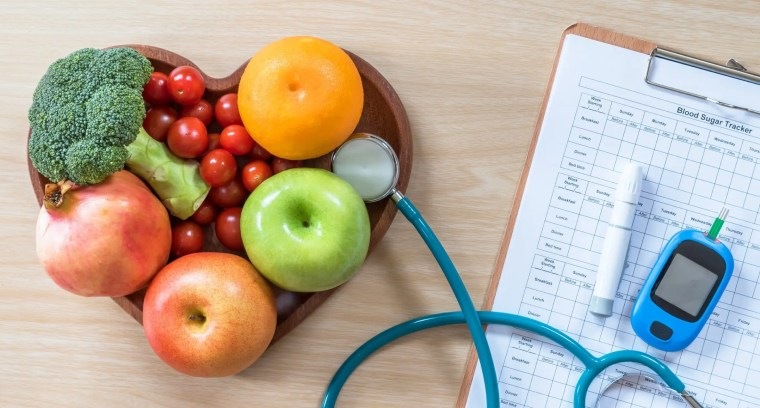 Health and Wellness: Insulin Resistance